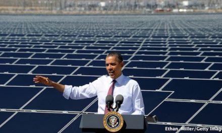 Barack Obama and the BLM Land Grab: The Evil Agenda of Communist Takeover