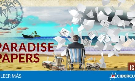 Paradise Papers leak reveals secrets of the world elite's hidden wealth