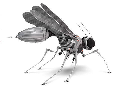 The Best of Biomimicry and Nature Inspired Robotics
