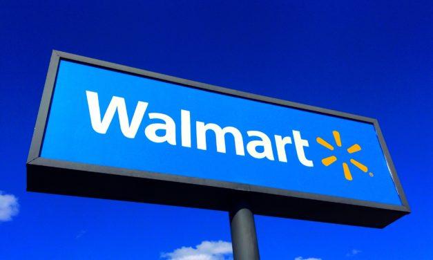 Walmart Denounces Trump